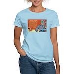Soviet Army Women's Light T-Shirt