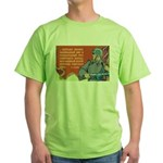 Soviet Army Green T-Shirt