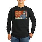 Soviet Army Long Sleeve Dark T-Shirt