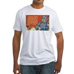 Soviet Army Fitted T-Shirt