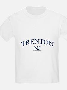 Trenton, NJ T-Shirt