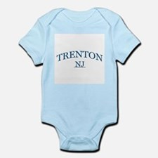 Trenton, NJ Infant Bodysuit