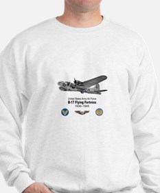 B-17 Flying Fortress T-shirts Jumper