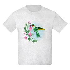 FUCIA HUMMINGBIRD T-Shirt