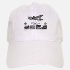B-17 Commemorative Baseball Baseball Cap