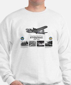 B-17 Commemorative Jumper