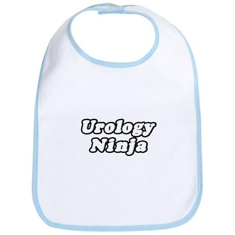 """Urology Ninja"" Bib"