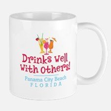 Drinks Well With Others - Mug