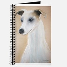 """""""Lilyth"""" a Whippet Journal"""