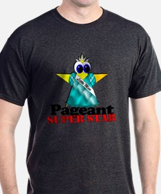 Pageant Super Star T-Shirt