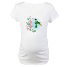 FUCIA HUMMINGBIRD Shirt