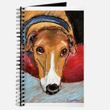"""George"" the Greyhound Journal"