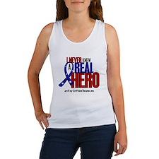 Never Knew A Hero 2 Military (Girlfriend) Women's