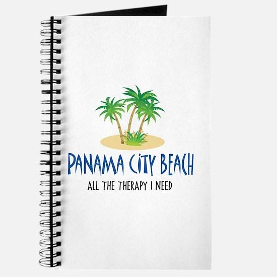 Panama City Beach Therapy - Journal