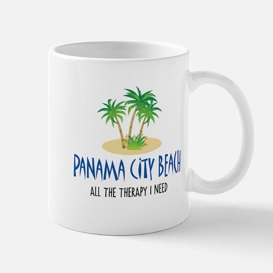 Panama City Beach Therapy - Mug