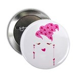 Think Pink! 2.25 Button (10 pack)