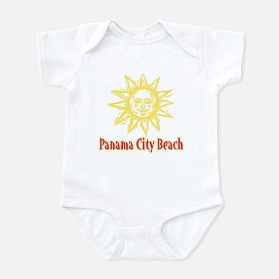 Panama City Beach Sun - Infant Bodysuit