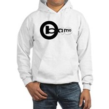 Obama 08 [revised] Hoodie