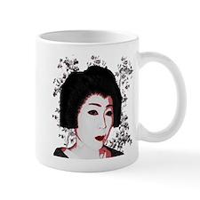 Riyah-Li Designs Geisha Mug