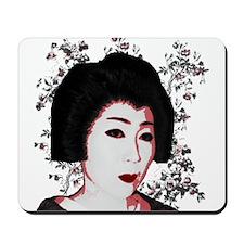 Riyah-Li Designs Geisha Mousepad