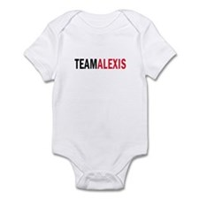 Alexis Infant Bodysuit