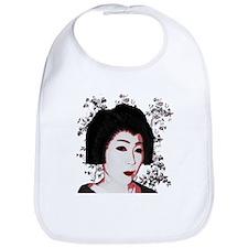 Riyah-Li Designs Geisha Bib
