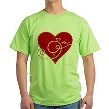 Eshgh (Love in Persian) T-Shirt