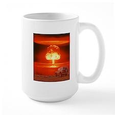 Atomic Bronco Mug