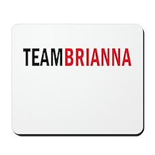 Brianna Mousepad