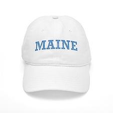 Vintage Maine Baseball Cap
