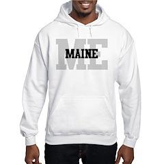 ME Maine Hoodie