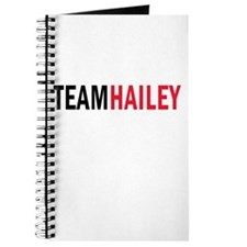 Hailey Journal