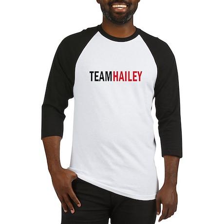 Hailey Baseball Jersey