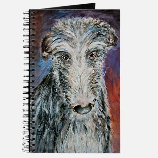 A Scottish Deerhound Journal