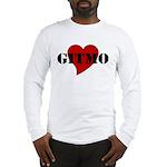 Love Gitmo Long Sleeve T-Shirt