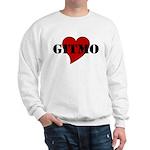 Love Gitmo Sweatshirt