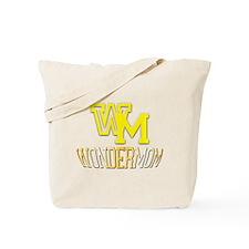 Wonder Mom Tote Bag