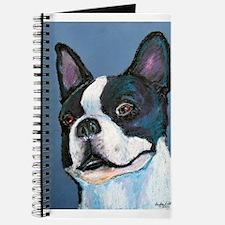 """""""Another BT"""" a Boston Terrier Journal"""