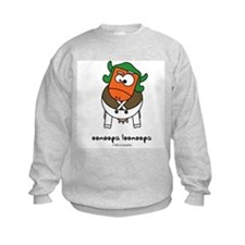 oomoopa loomoopa Sweatshirt