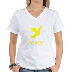 Yellow Dove Shirt