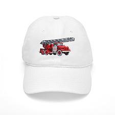 Fire Engine Hat