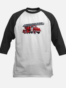 Fire Engine Tee