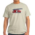 Fire Engine Light T-Shirt