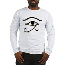 The Eye of Horus 2 Long Sleeve T-Shirt
