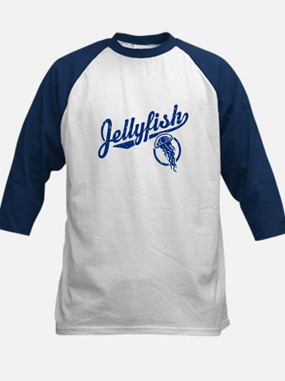 Jellyfish Kids Baseball Jersey