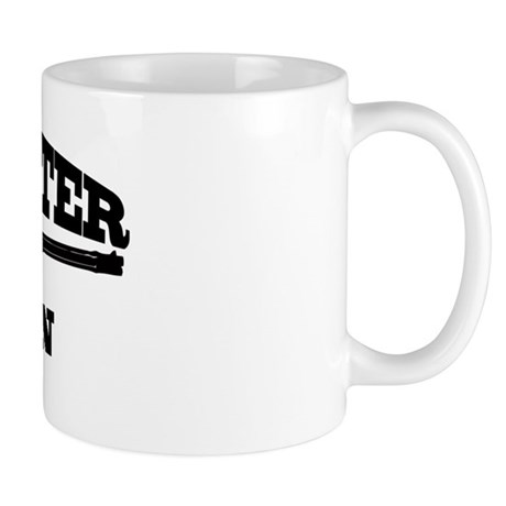 Shaun OTD 'Winchester' Mug