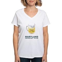 Maryland Drinking Team Shirt
