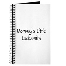 Mommy's Little Locksmith Journal