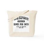 Wilkinson Tote Bag