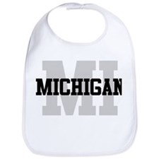 MI Michigan Bib